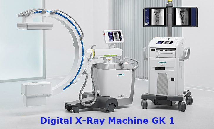 Best Digital x-ray center greater kailash 1