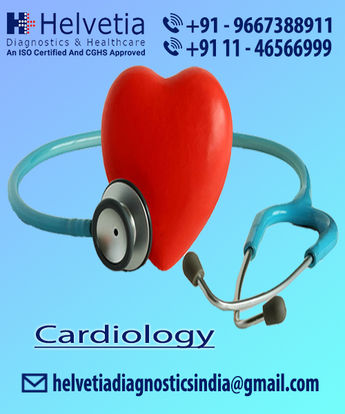 Echo-Cardiography Test South Delhi